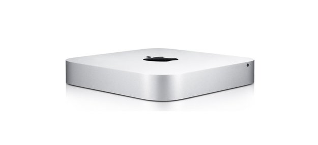 Mac mini: Hinweis auf 2014er-Modell in Apple-Support-Dokument
