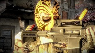 Army of Two - The Devil's Cartel: Launch Trailer veröffentlicht