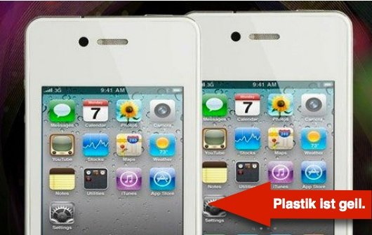 Billig-iPhone erscheint laut Elektronikhersteller noch in diesem Jahr