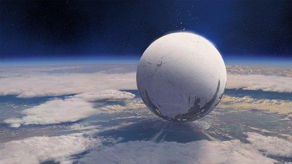 Destiny: Bungie veröffentlicht Teil des Soundtracks