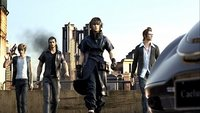 Final Fantasy Versus 13: Next-Gen Release und neuer Name?