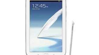 Samsung Galaxy Note 8.0 offiziell vorgestellt