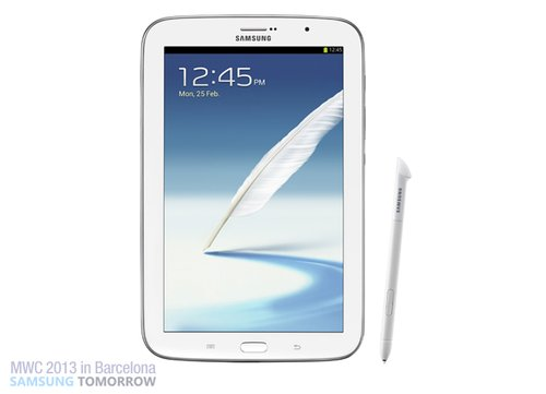 Samsung GALAXY-Note-8-1