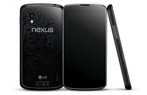 Android 4.2.2 für das Nexus 4 wird ausgerollt, manuelle Installation möglich