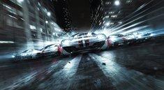 GRID 2: Gameplay-Videos zeigen den Ford Mustang und die Strecke in Dubai