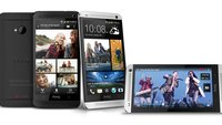 HTC One M7: Sense 6-Update kommt ab Ende Mai