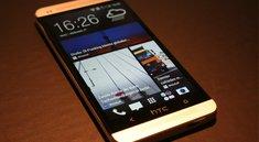 HTC One Sense 5 - Beta ROM bereits für Droid DNA verfügbar