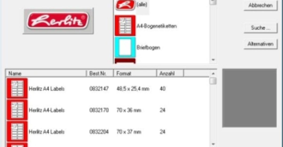 Herlitz Druckstudio Download Kostenlos