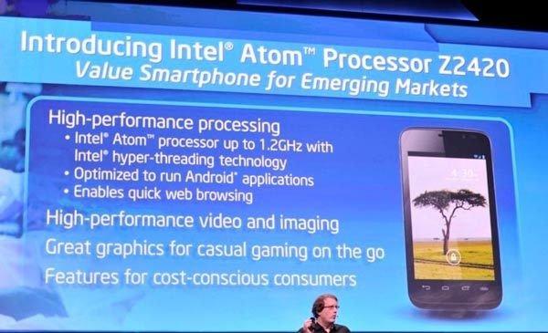 Intel-Lexington