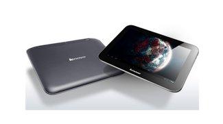 Tablet-PC - Lenovo: LePad im Dezember