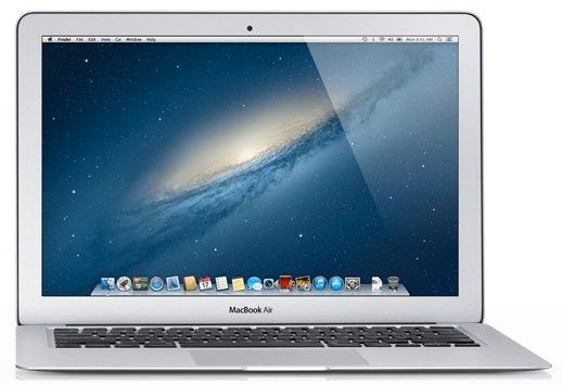 MacBook Air 2013: Prozessor-Varianten im Vergleich