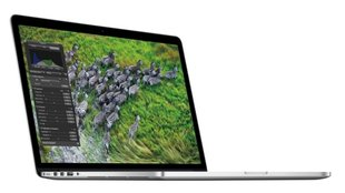 2013er-Retina-MacBook Pro: Apple hat Komponenten verändert