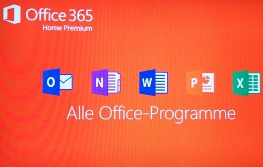Microsoft Office 365 Home Premium: FAQ für Mac- und iPad-Nutzer