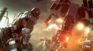 Alle PS4 Spiele im Überblick
