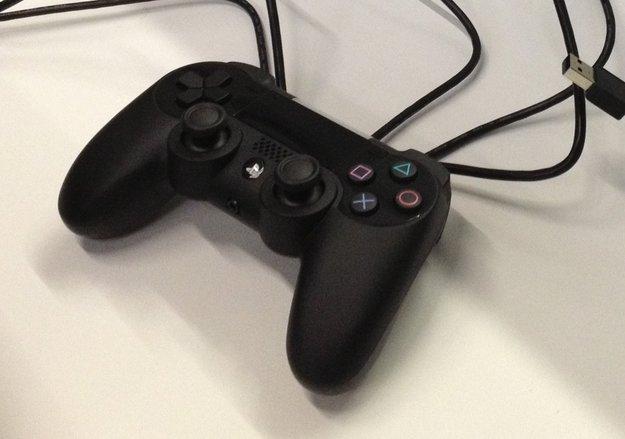 PS4: Controller Leak von weiteren Quellen bestätigt, zweites Bild aufgetaucht