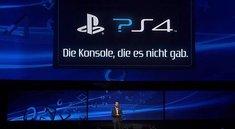 Playstation 4 - Die Konsole, die es nicht gab (Kommentar)