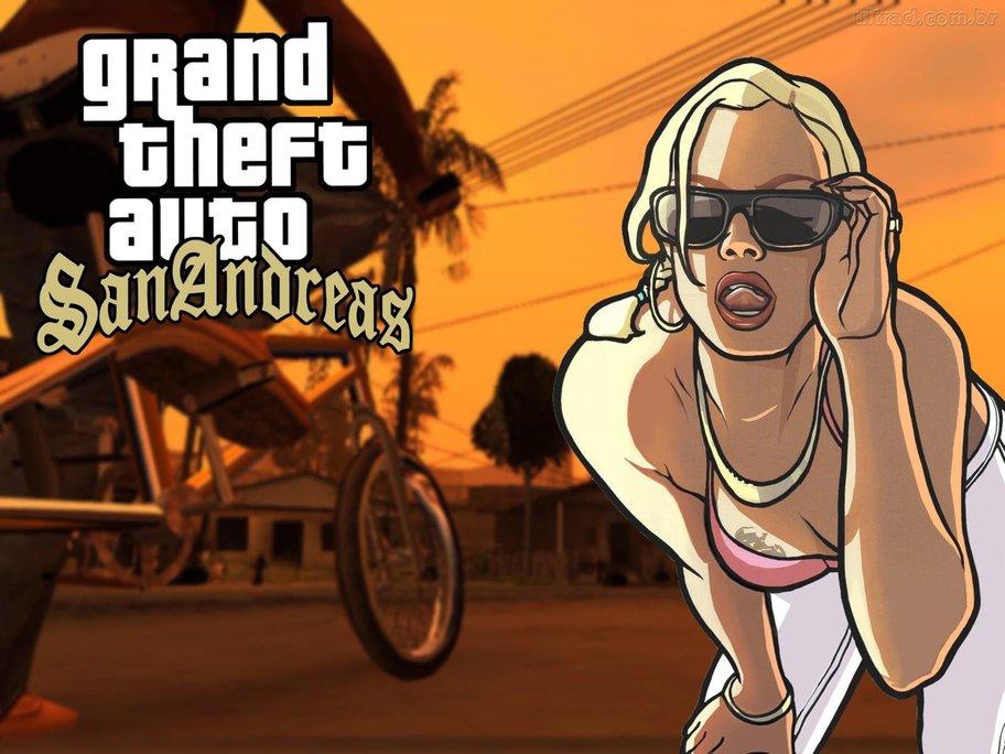 GTA: San Andreas für Android und iOS