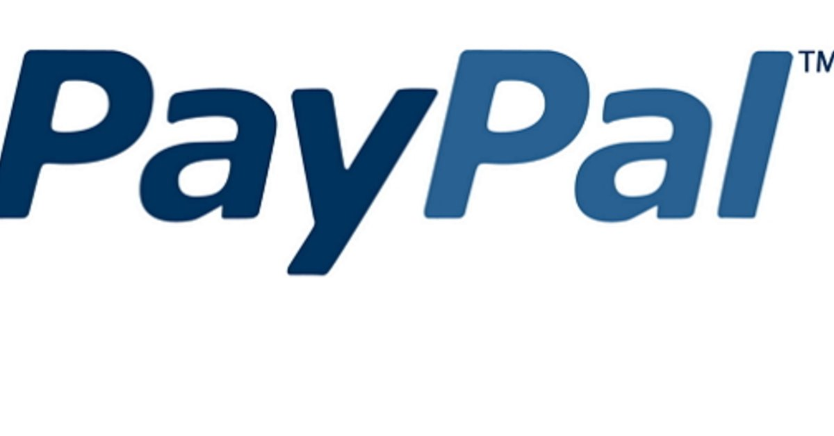 Paypal Anleitung
