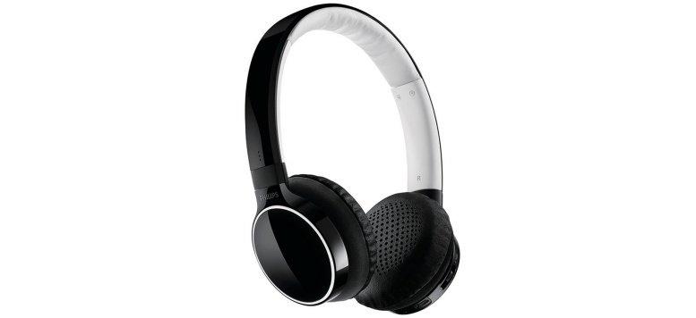 Philips Bluetooth-Stereo-Headset SHB9100 für 59,99 Euro bei Gravis