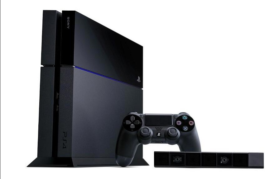 Playstation 4: Gameplay-Aufnahmen über HDMI möglich