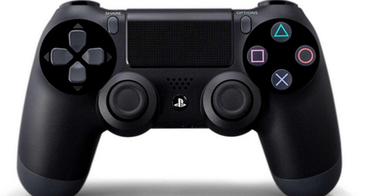 PS4 Controller an PS3 nutzen: So funktioniert es auch kabellos (Update) – GIGA