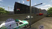 Polizei Simulator Demo kostenlos downloaden