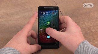 Motorola RAZR HD & RAZR i: Android 4.4-Update im Oktober
