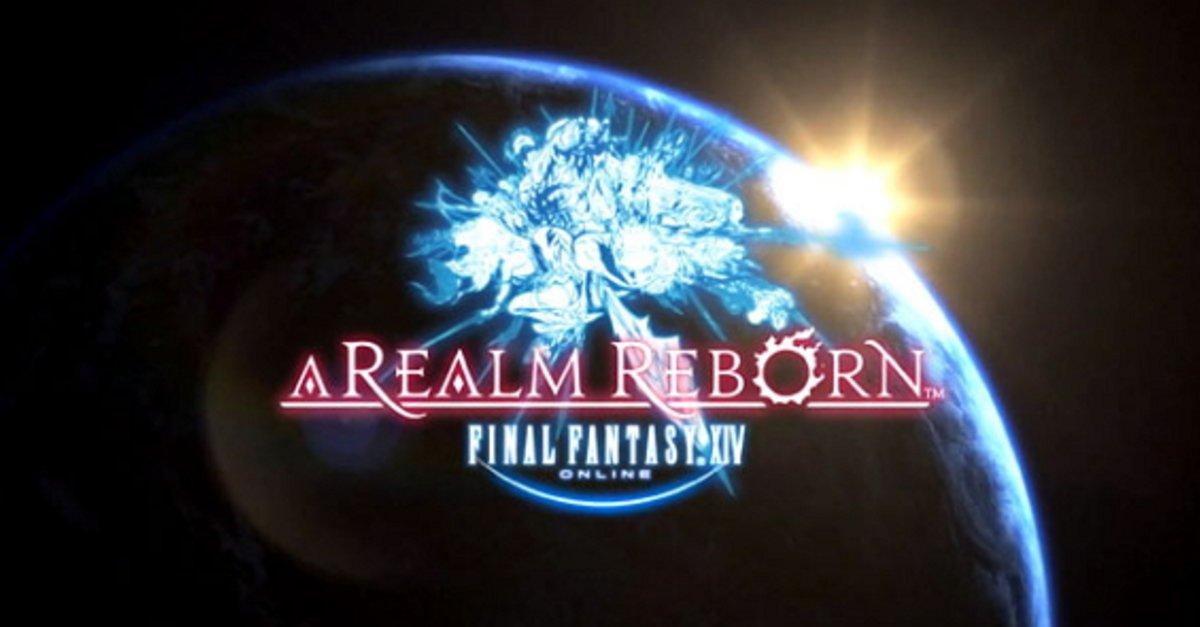Final Fantasy XIV - A Realm Reborn: Alle PS4-Besitzer erhalten Zugang zur Beta