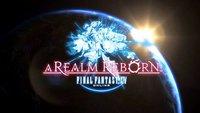 Final Fantasy XIV - A Realm Reborn: Gratis-Login-Aktion