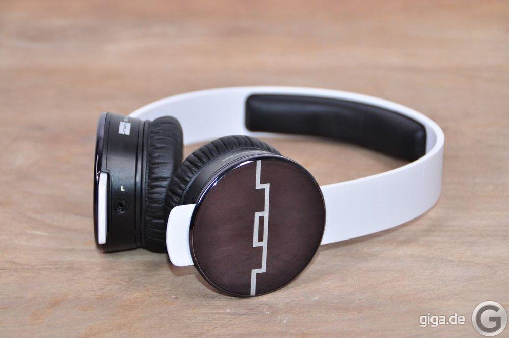 SOL REPUBLIC: Tracks Kopfhörer im Test