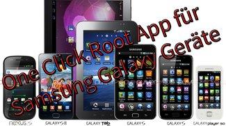 Samsung Galaxy S2 Rooten - Schritt-für-Schritt Anleitung und Video