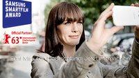 Samsung Smartfilm Award: Filme ansehen, abstimmen & Geräte gewinnen