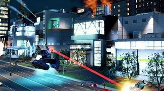 SimCity: Mac-Version verschiebt sich, Update 5 im Anmarsch