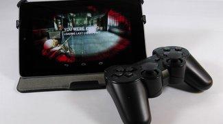 Viele Android-Spiele mit PS3-Controller zocken - Teil 1 (Anleitung)