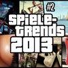 Spiele-Trends 2013: Viel Sex, große Versprechungen, kleine Konsolen und alles umsonst