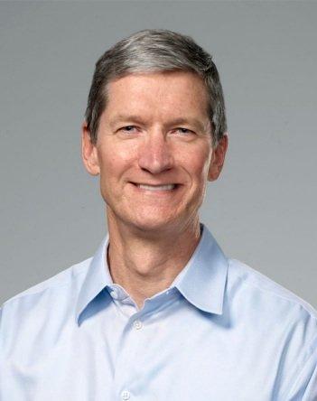 """Tim Cook über Apples Steuerpraxis: """"Wollen keinen Steuersatz von null Prozent"""""""
