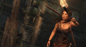 Tomb Raider: Hat bereits 1 Million Spieler