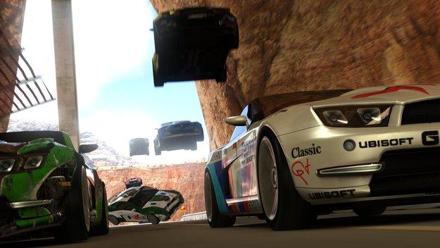 Maniaplanet: TrackMania² und ShootMania jetzt auch auf Steam
