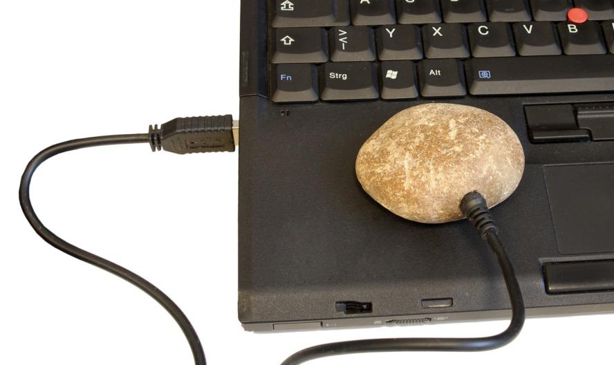 Usb stein
