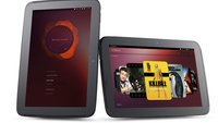Ubuntu für Tablets leitet Post-PC Ära ein