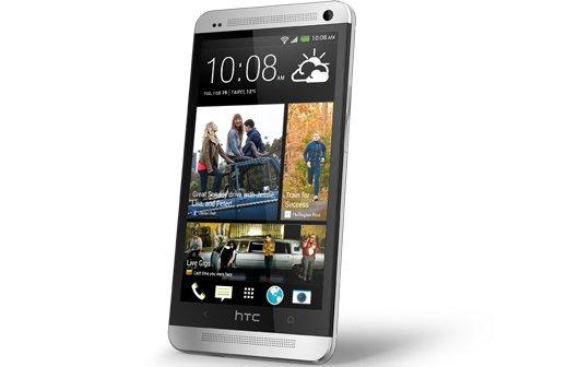 HTC One offiziell vorgestellt - Video Benchmarks und Vergleiche