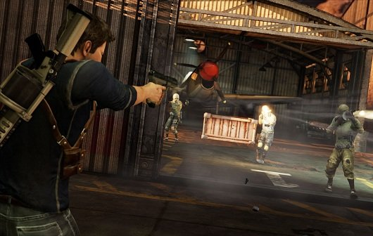 Uncharted 3: Free-to-play Version bereits 350.000 Mal heruntergeladen