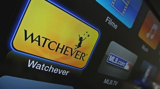 Apple TV & Film-Streaming: Watchever im Test