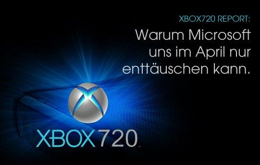 Xbox One Release: Warum Microsoft uns im April nur enttäuschen kann