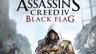 Assassin's Creed 4 - Black Flag: Boxart aufgetaucht