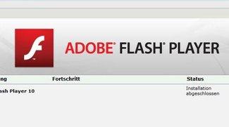 Adobe Flash Player Test - ist Flash richtig installiert?