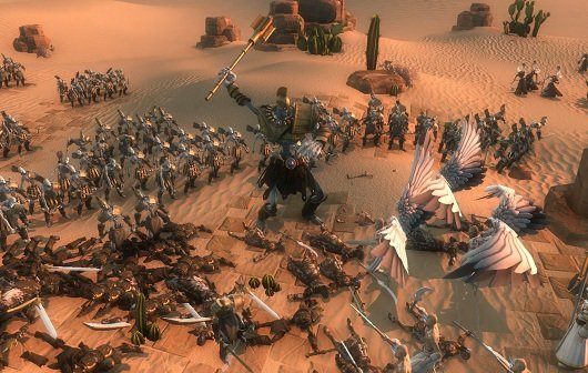 Age of Wonders 3: Gameplay-Video von der GDC