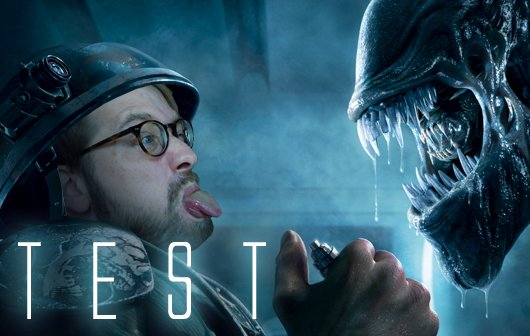 Aliens: Colonial Marines Test – Ripleys Resterampe