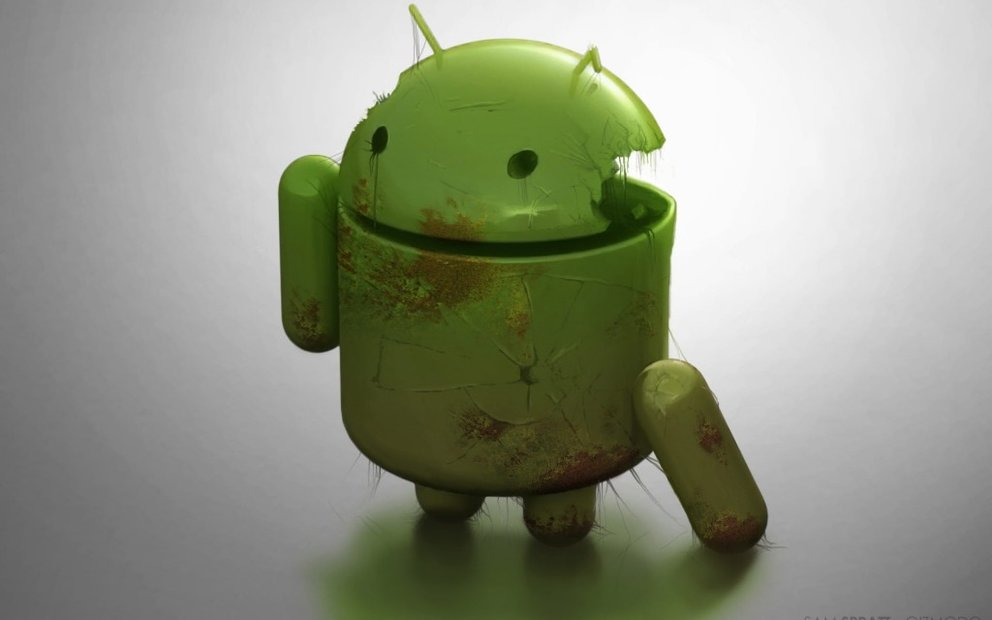 Lausch-App - Kaspersky findet fiesen Android Virus im Play Store