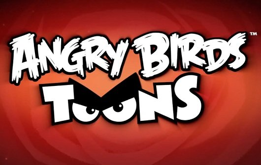 Angry Birds Toons: Rovio kündigt neue Cartoon-Serie an